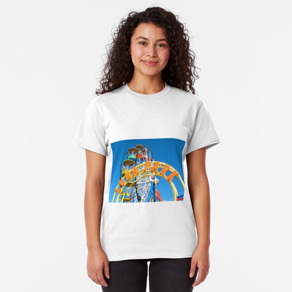 Luna Park, Scarborough Classic T-Shirt