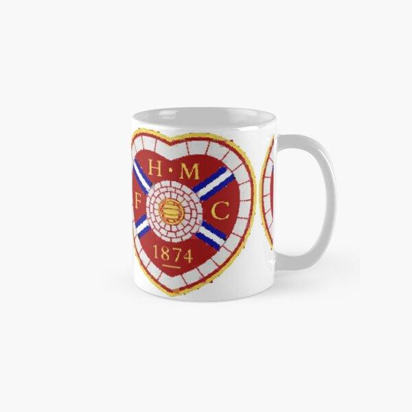 Jam tarts, Edinburgh, Scotland  Classic Mug