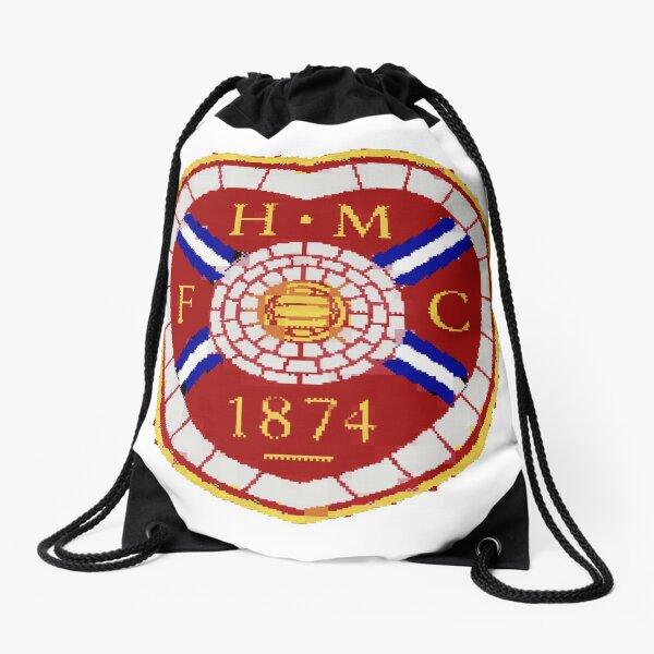 Jam tarts, Edinburgh, Scotland  Drawstring Bag