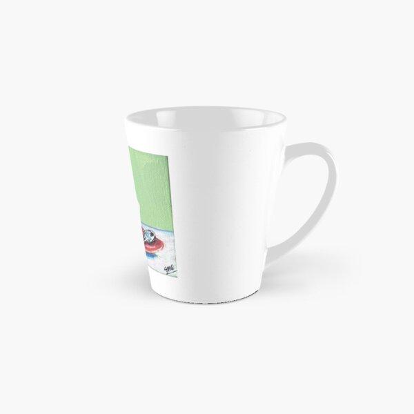Muffin Tall Mug
