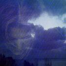 Contemplation - S.P. (final manipulation) by Jan Clarke