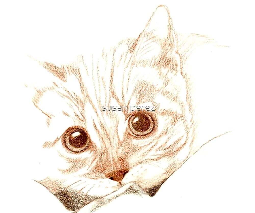 Kitty von susanPerez
