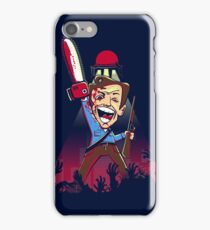 This is My Chainsaw iPhone Case/Skin