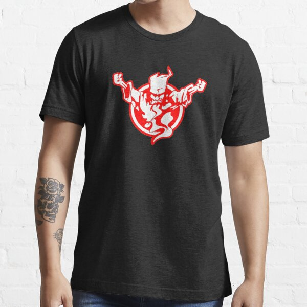 Thunderdome -Rouge T-shirt essentiel