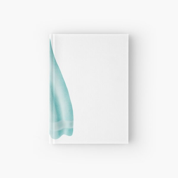 Always know where your towel is Hardcover Journal