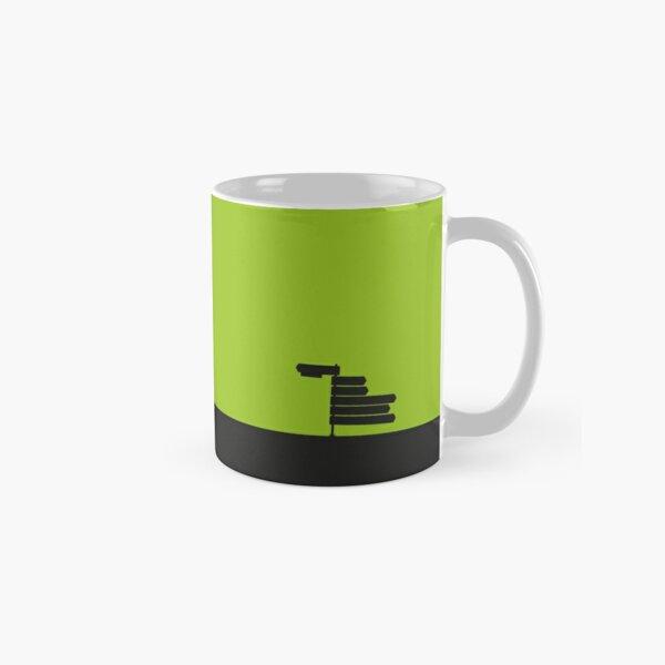 Derry/Londonderry - Belfast signposts Mug Classic Mug