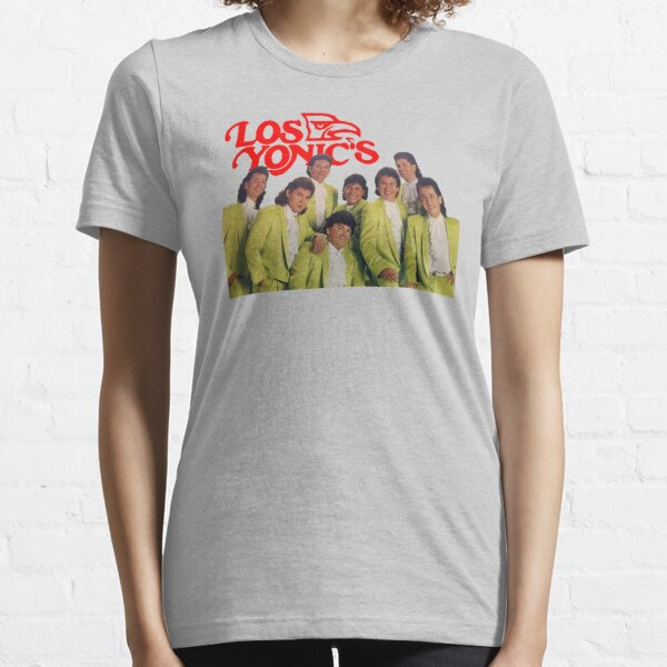 Los Yonic's Essential T-Shirt