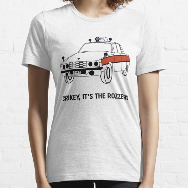 James May's Rozzers Design Essential T-Shirt