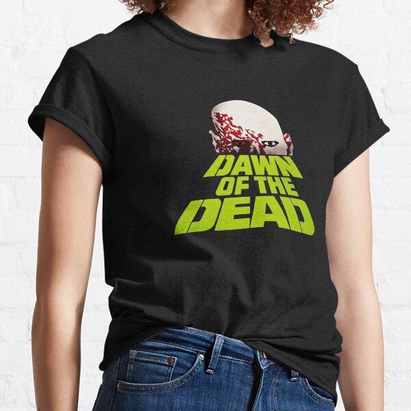 Dawn of the Dead Classic T-Shirt