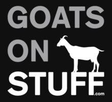 GoatsOnStuff
