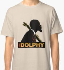 Eric Dolphy T-Shirt Classic T-Shirt