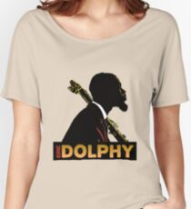 Eric Dolphy T-Shirt Women's Relaxed Fit T-Shirt