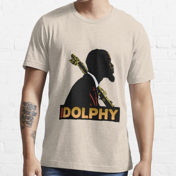 Eric Dolphy T-Shirt Essential T-Shirt