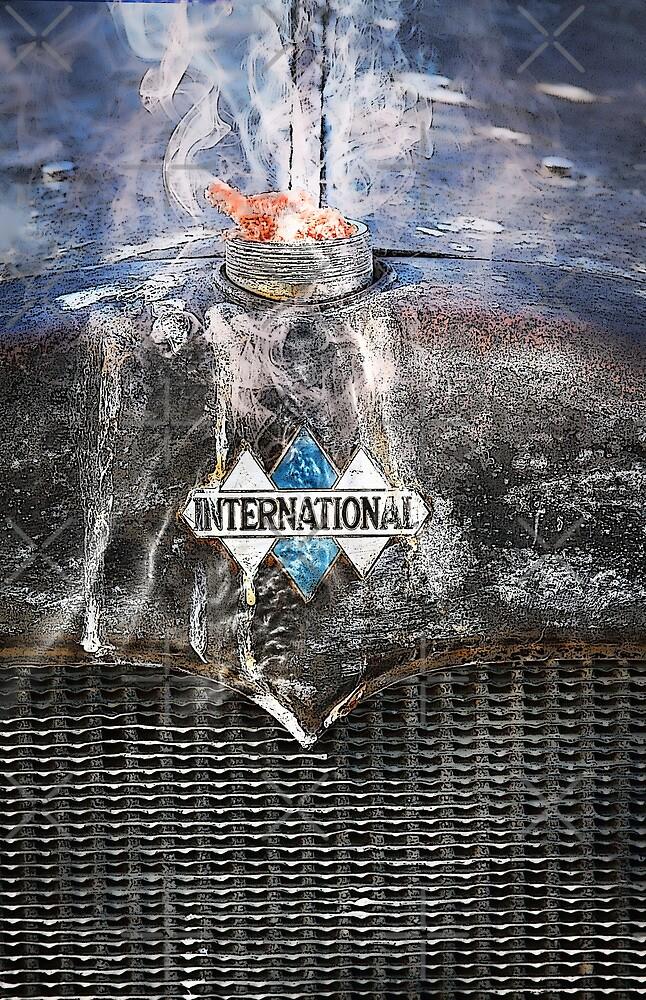 One Hot International by CarolM