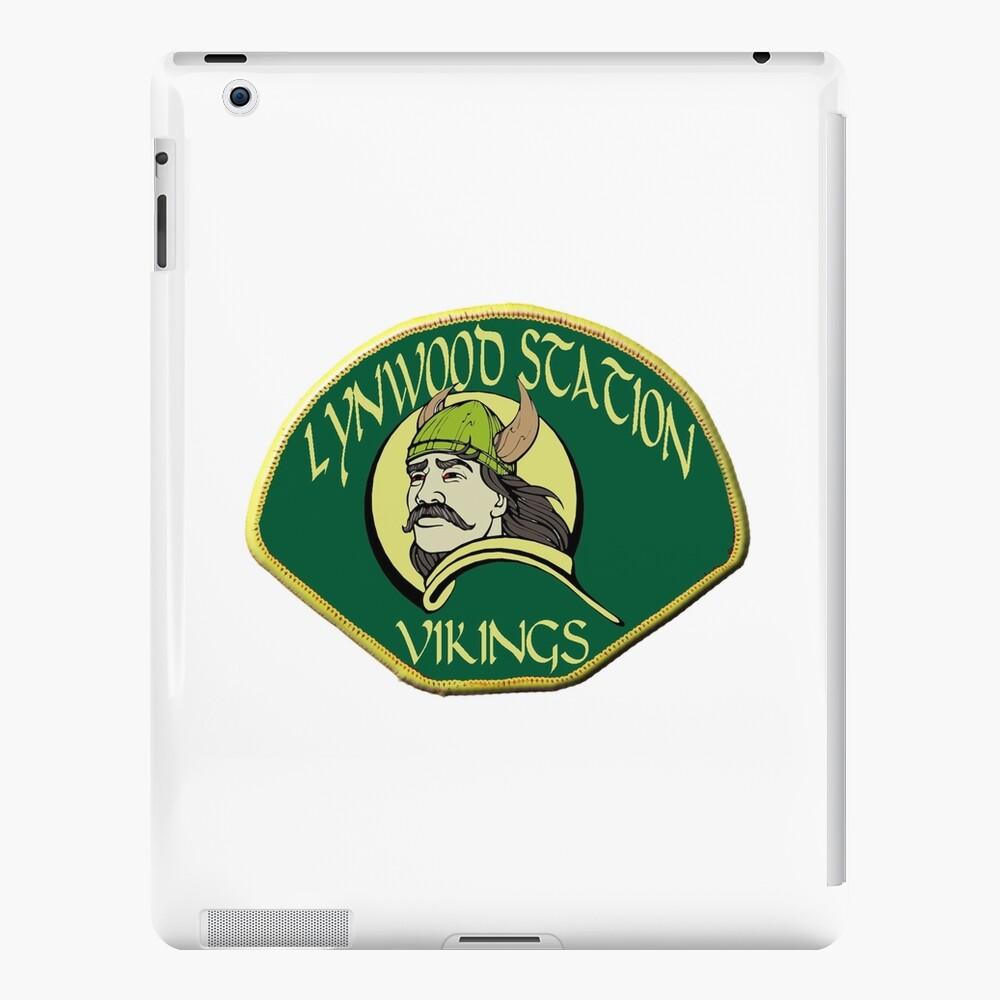 Lynwood California Sheriff Station iPad Case & Skin