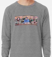 Lebowski Triptych Lightweight Sweatshirt