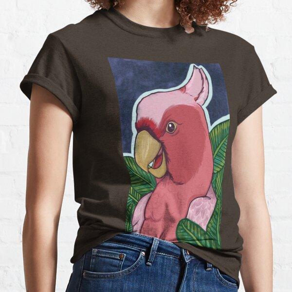 Galah Parrot Classic T-Shirt