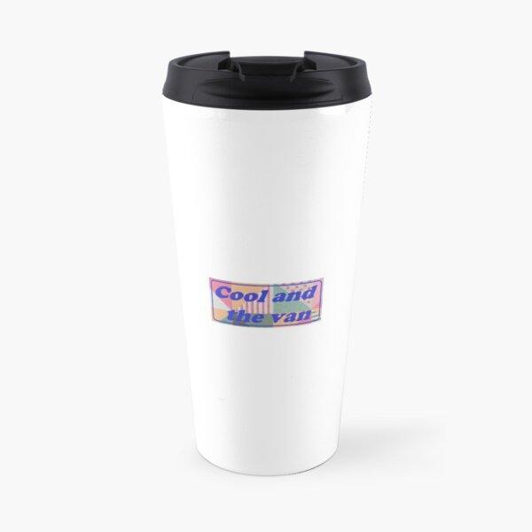 Cool and the van sixties Travel Mug