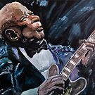 Blues King by Morphd