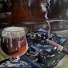 Stout Cigar by Morphd