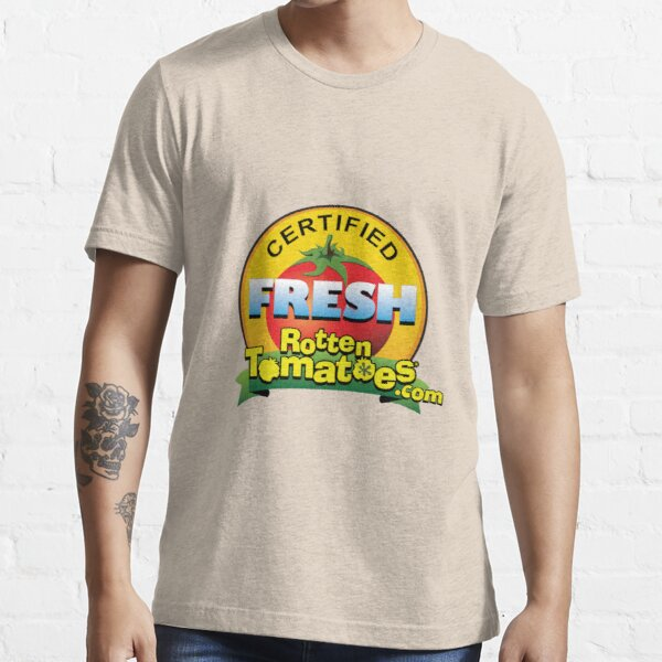 Certified Fresh on Rotten Tomatoes Essential T-Shirt