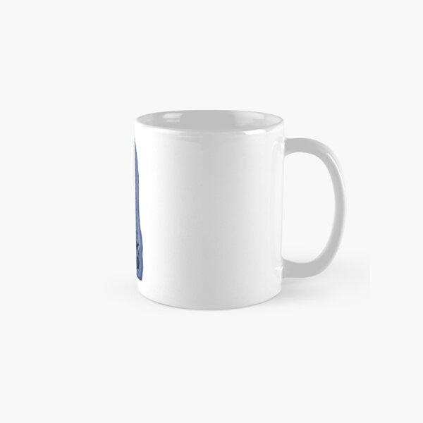 Rock Solid  Classic Mug
