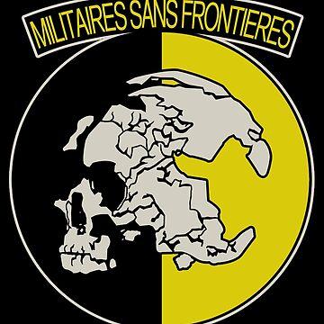 Militaires Sans Frontières by Image-Empire