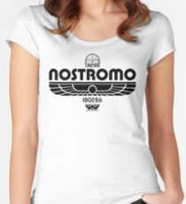 Nostromo Women's Fitted Scoop T-Shirt