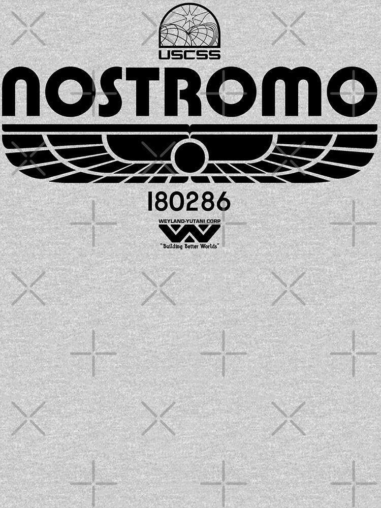 Nostromo | Unisex T-Shirt