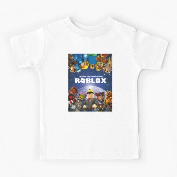 Dentro del mundo Camiseta para niños