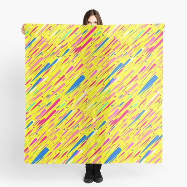 Painting in Yellow Scarf