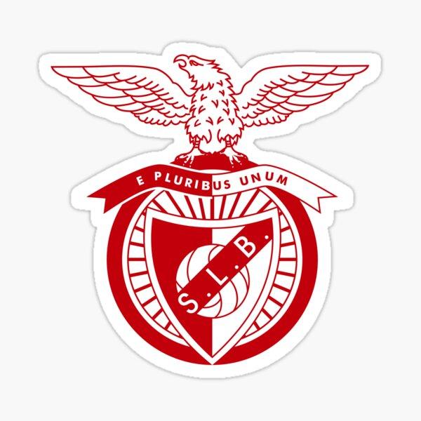 SL Benfica Sticker