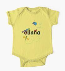 eliana w bugs Kids Clothes