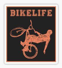 Bikelife Bike Life  Sticker