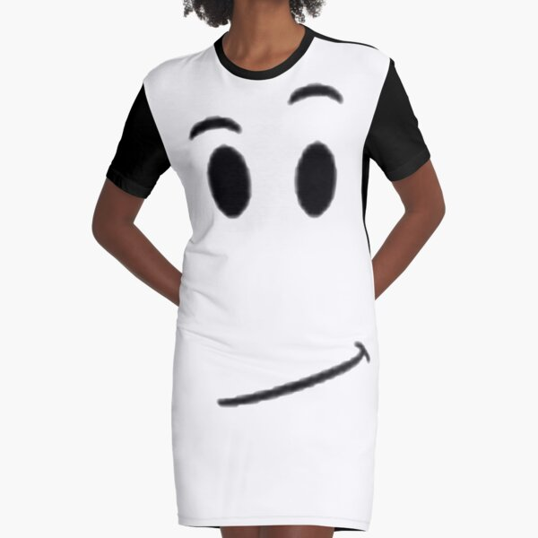 Roblox Face Dresses Redbubble