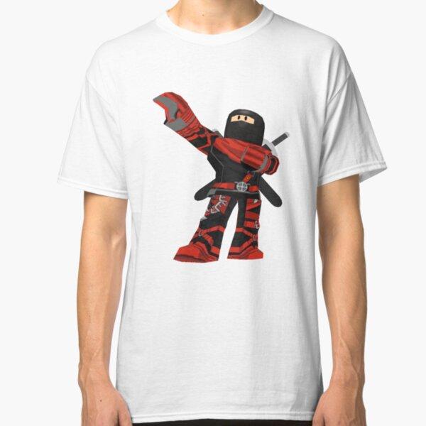 Roblox Ninja Men S T Shirts Redbubble