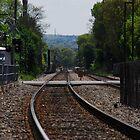 Next Station by William Sanford