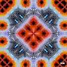 Electric Orange by Diane Johnson-Mosley