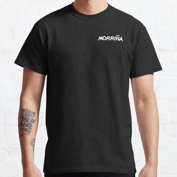 Morriña Camiseta clásica