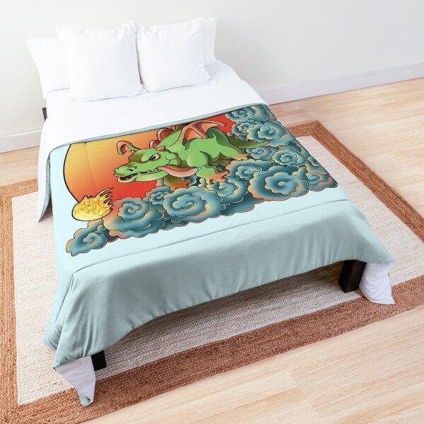 Dragon Royale Comforter