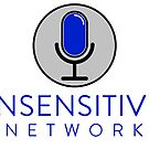 Network Merch by Insensitive Network