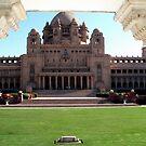 Umaid Blawan Palace by Shubd