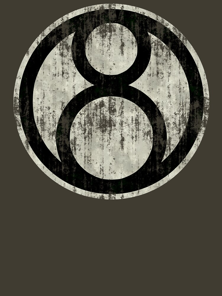 eight by timcostello