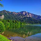 Lake Kochelsee 04 by Daidalos