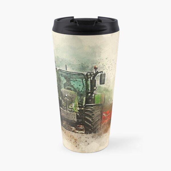 Grafting Fendt Tractor Travel Mug