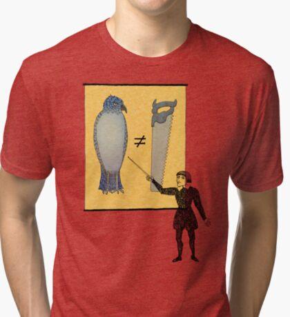 Hamlet's Weather Report Tri-blend T-Shirt