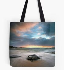 Hebridean Light Tote Bag