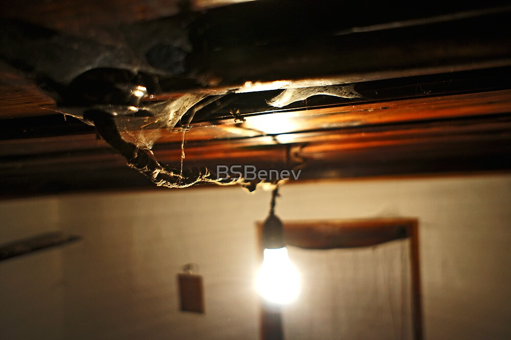 Lights & Cobwebs by BSBenev