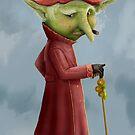 Goblin by Alexander Skachkov