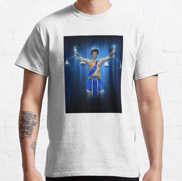Libra (Male) Classic T-Shirt